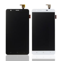 Oukitel U15 Pro LCD Display+Touch Screen 100% Original LCD Digitizer Glass Panel Replacement