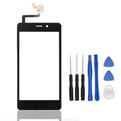 Blackview A8 Touch Screen Digitizer Glass Panel Replacement 100% Original Touch Glass