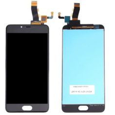 Meizu M5 Mini LCD Display+Touch Screen 100% Original LCD Digitizer Glass Panel Replacement For Meizu M5 Mini