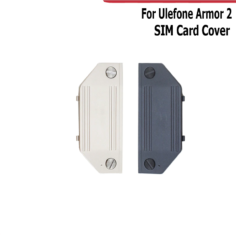 Ulefone Armor 2 SIM Card Case Cover Assembly Repair Parts For Ulefone Armor 2 MTK6757 Octa Core Phone Accessories