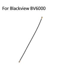Blackview BV6000 Cavo coassiale Wifi Wire Antenna Line Signal Flex Cabl Connector Replacement Repair Parts